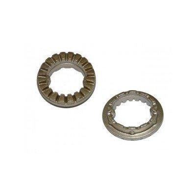 Pierścień rozdzielający mały palnik – mosiądz (C00027179)
