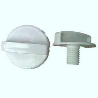 Pokrętło wkładki (sitka) filtra pompy wylewającej (481946278861)