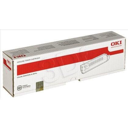 OKI Toner Czerwony C810/C830-TM=44059106=C810, C830, 8000 str.