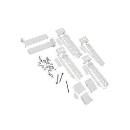 Zestaw montażowy drzwi chłodziarki do zabudowy (2367192784)