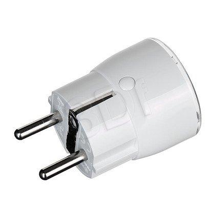 FIBARO FGWPF-102 - Wall Plug - Schuko - inteligentny wyłącznik sprzętów elektrycznych z funkcją pomiaru zużywanej energii