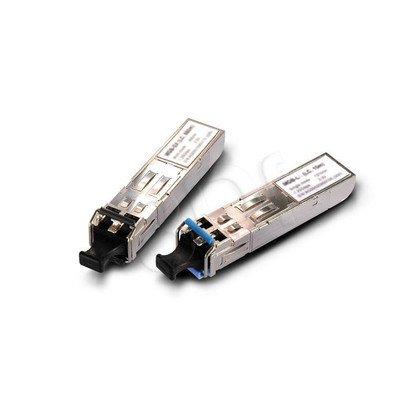 PLANET / Moduł / (MGB-LB10) 1 x 1000Base-LX miniGBIC WDM TX 1550 10km