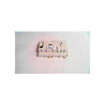 Programator/Moduł sterujący (w obudowie) skonfigurowany do zmywarki Whirlpool (481010425329)
