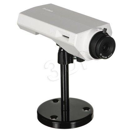 Kamera IP D-link DCS-3010/E 4mm 1Mpix