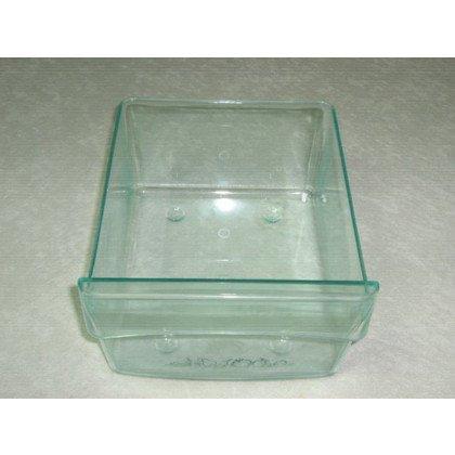 Pojemnik na warzywa 25x28 cm (wysokość 9 cm) (FPW001660)