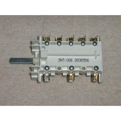 Łącznik krzywkowy płytki 5HT/006 (C110001B1)