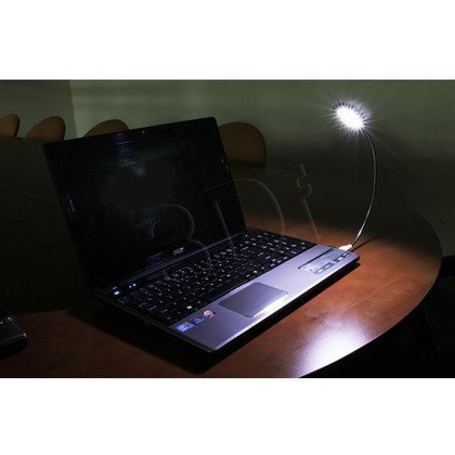 LAMPKA LED DO NOTEBOOKA ESPERANZA EA120 USB 13 DIOD