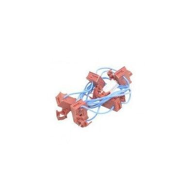 Mikrowyłącznik zapalacza palnika Whirlpool (481227648152)