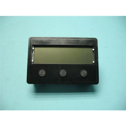 Programator Tw LCD 1-p INVENSYS 50/60Hz (8044899)