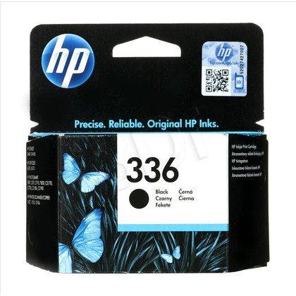 HP Tusz Czarny HP336=C9362EE, 210 str., 5 ml