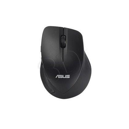 ASUS Mysz bezprzewodowa optyczna WT465 1600dpi czarna