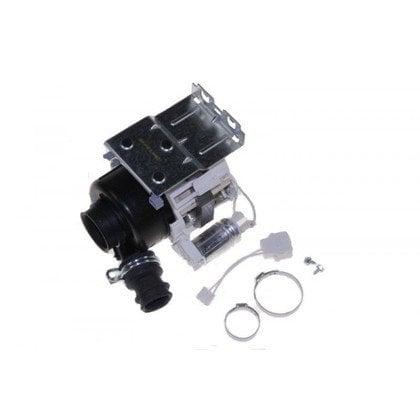 Pompa myjąca zmywarki kompletna magn. 80W Whirlpool (480140103012)