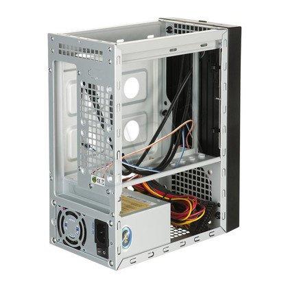 OBUDOWA CHIEFTEC BT-02B-U3 (180W) ITX - USB3.0 - CZARNA