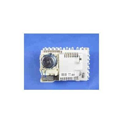Elementy elektryczne do pralek r Programator pralki zaprogramowany Whirpool (481228219985)