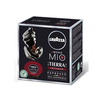A Modo Mio Tierra Intenso – 16 kapsułek kawy espresso Lavazza (9001668061)