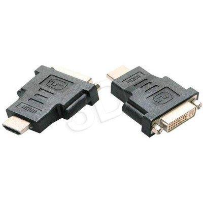 GEMBIRD ADAPTER HDMI(M) > DVI-D(F)(24+1)