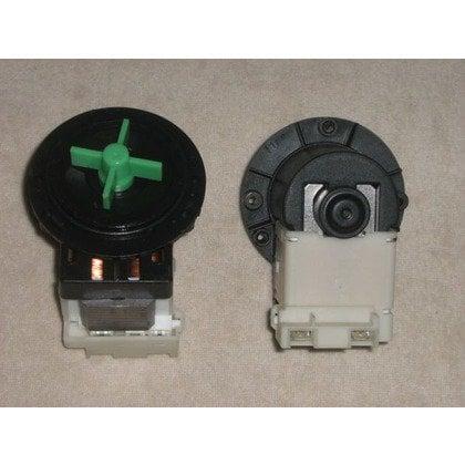 Silnik pompy Plaset skręc.49896 czarny (C00142846)