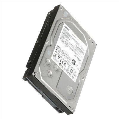 """HDD HGST Ultrastar 7K6000 5TB 3,5"""" 7200RPM SAS III 128MB"""