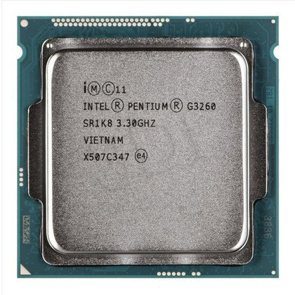 PROCESOR PENTIUM G3260 3.3GHz/3MB LGA1150 BOX