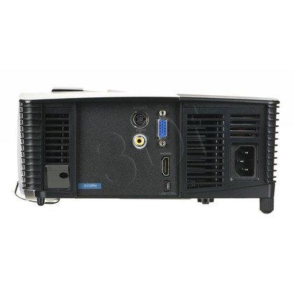 PROJEKTOR ACER X113PH DLP SVGA 3000 ANSI 13000:1 HDMI 2,5Kg