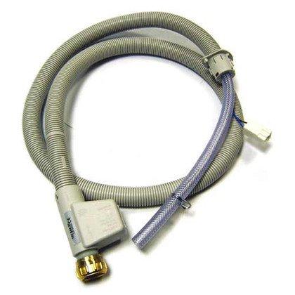 Wąż doprowadzający wodę z elektrozaworem L=4000 mm (1526443401)