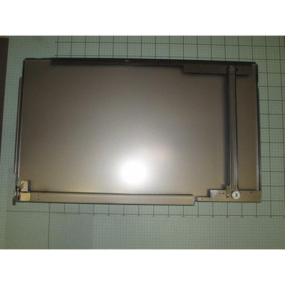 Ściana boczna 51_Xx srebrna lewa (9033843)