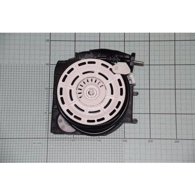 Zwijacz przewodu+przewód zasilający (1034338)