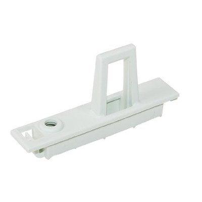 Części drzwiczek do suszarek bęb Zatrzask drzwiczek do suszarki Electrolux (1254263039)