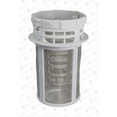Filtr zgrubny + mikrofiltr do zmywarki Whirlpool (481248058378)