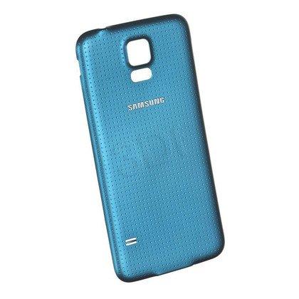 """Samsung Etui do telefonu 5,1"""" Galaxy S5 niebieskie"""