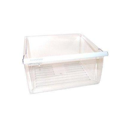 Pojemnik (szuflada) chłodziarki górny Whirlpool (481255028002)