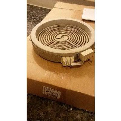 Grzałka płyty ceramicznej Fi 145 1200W HL Whirlpool (480121104129)