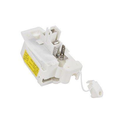 Elektronika do suszarek bębnowyc Zespół listwy zaciskowej (1254227315)