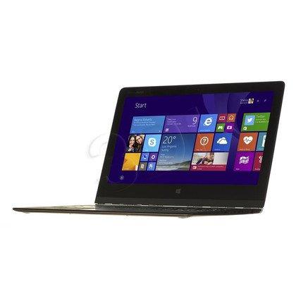 """LENOVO Yoga 3 Pro 5Y71 8GB 13,3"""" QHD+ 512GB HD5300 Win10 Szampański 80HE017GPB 1Y"""