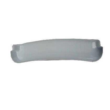 Balkonik środkowy - 455x95 - biały (9000959)