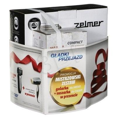 Golarka foliowa Zelmer ZSH23100 (SH2310)