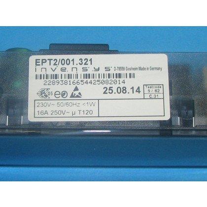 Zegar EPT TD 230V INV (228938)