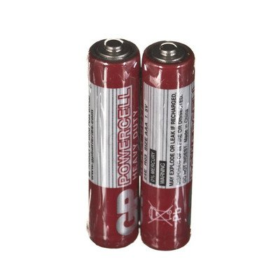 GP Bateria cynkowo- węglowa R03 blister 2szt.
