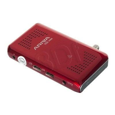 Tuner TV Ferguson Ariva 103mini (DVB-S,DVB-S2)