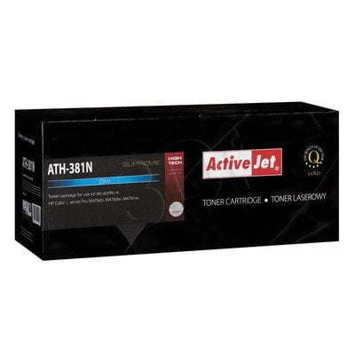 ActiveJet toner do HP CF381A new ATH-381N