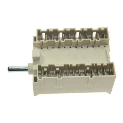 Selektor/Przełącznik funkcji do piekarnika Whirlpool (481227318106)
