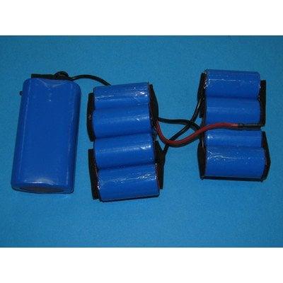 Akumulator kompletny odkurzacza (342518)