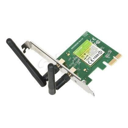 TP-LINK Karta sieciowa bezprzewodowa TL-WN881ND PCIe