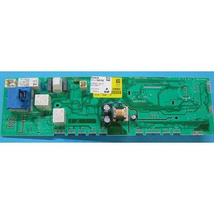 Moduł elektroniczny skonfigurowany do pralki (348154)