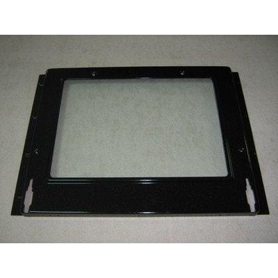 Nakładka wewnętrzna drzwi z szybą 43.5x59 (CB30021P8)