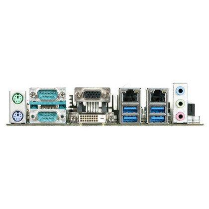 Gigabyte Płyta główna GA-J1900N-D3V Mini-ITX