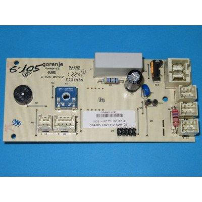 Moduł HZA-08CIF H11S105 (180514)