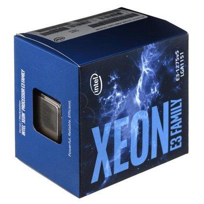 Procesor Intel Xeon E3-1275V5 3600MHz 1151 Box