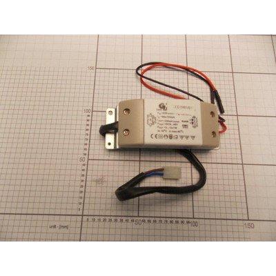 Transformator ket 60 (1031825)