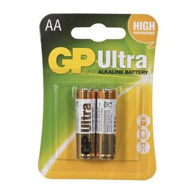 GP Bateria alkaiczna LR6 blister 2szt.